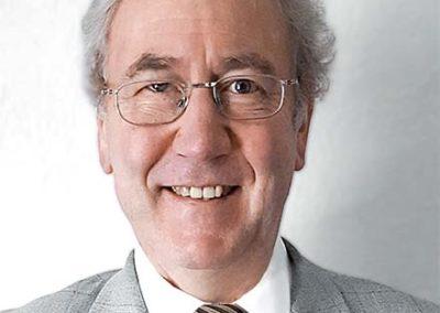 Dr. med. Volker Schmiedel