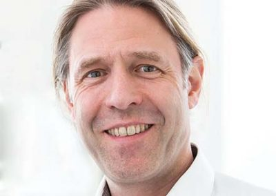 Dr. med. Franz Sperlich